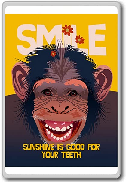 Amazon Smile Sunshine Is Good For Your Teeth Motivational