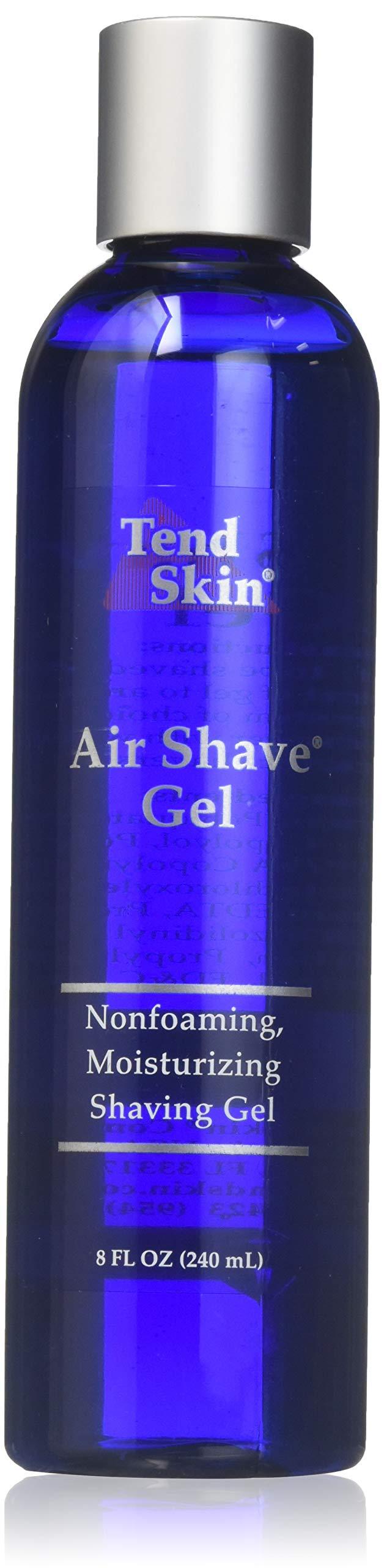 Tend Skin Air Shave Gel 8 oz (Pack of 2)