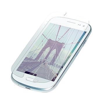 LogiLink AA0056 - Protector de Pantalla (Teléfono móvil/Smartphone ...