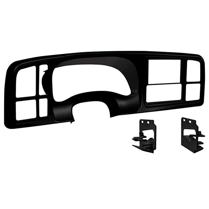 Top 10 2002 Silverado Double Din Dash Kit