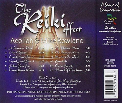 The-Reiki-Effect