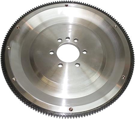 PRW 166-Teeth Billet Steel SFI Certified Flywheel 1645570