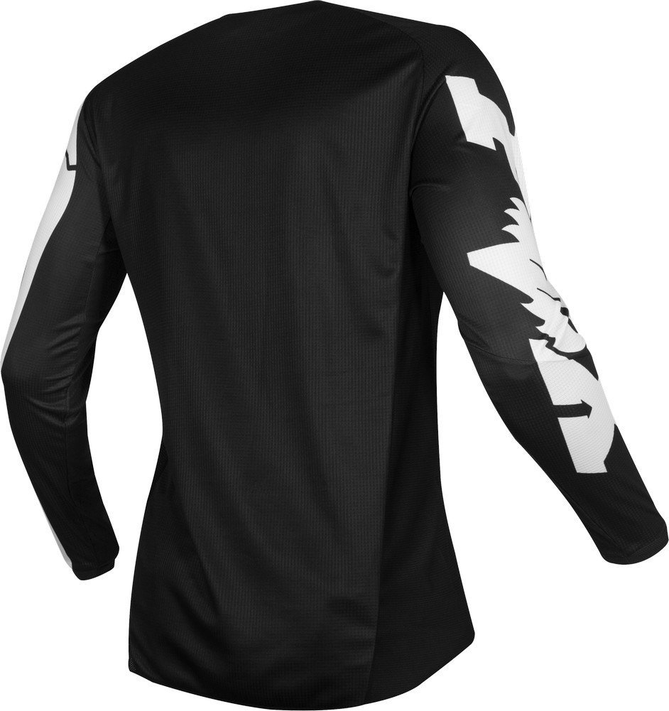 Fox Racing 2019 180 COTA Jersey and Pants Combo Offroad Gear Set Adult Mens Black XXL Jersey/Pants 34W by Fox Racing (Image #4)