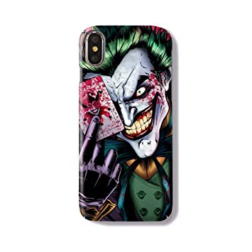 coque iphone xr suicide squad