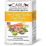 Caru Free Range Chicken Bone Broth 1-Pack