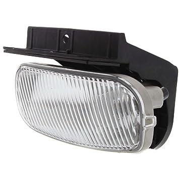 Fog Light Lamp New Right Hand Passenger Side RH FO2593198 YL5Z15200AA Ranger