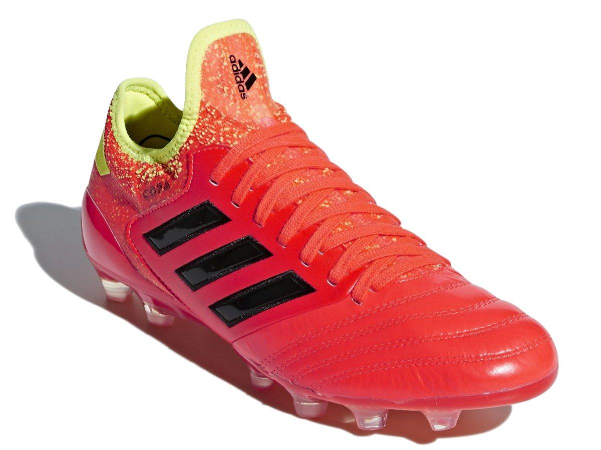 adidas(アディダス) コパ 18.1-ジャパン HG/AG (b96591) B07DDKFKZT 27|B96591 B96591 27