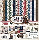 Carta Bella Paper Company Cabin Fever Collection Kit