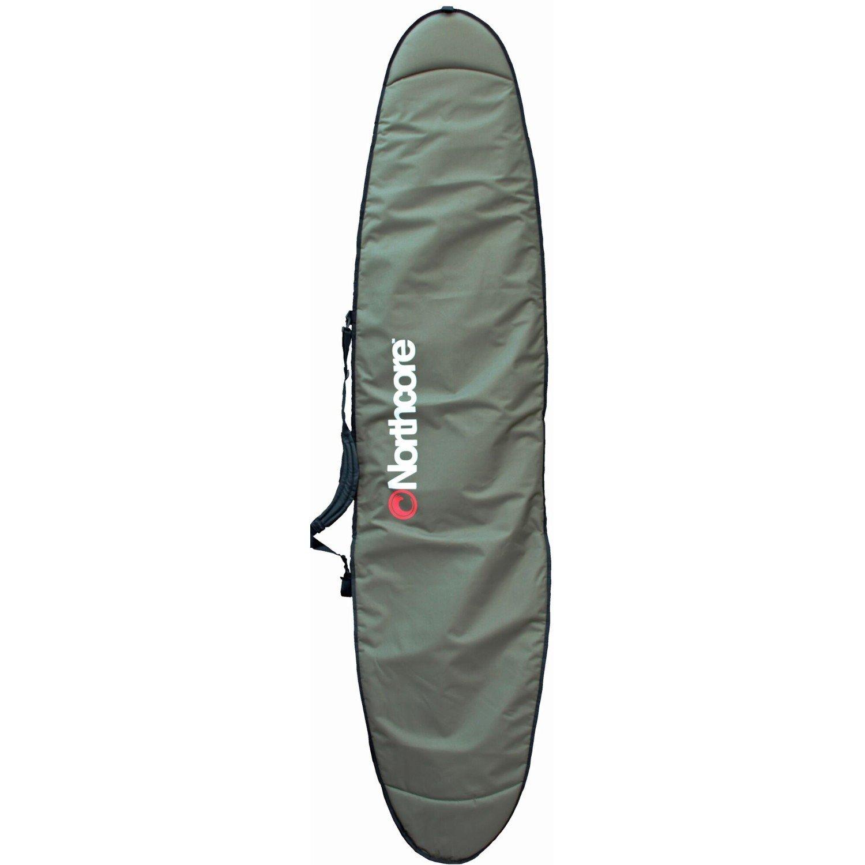 Vert - Vert olive taille unique Northcore MiniMal Housse pour surfboard