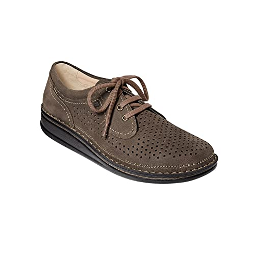 online for sale really comfortable look out for Amazon.com   Finn Comfort Baden Mens Fashion Sneakers ...