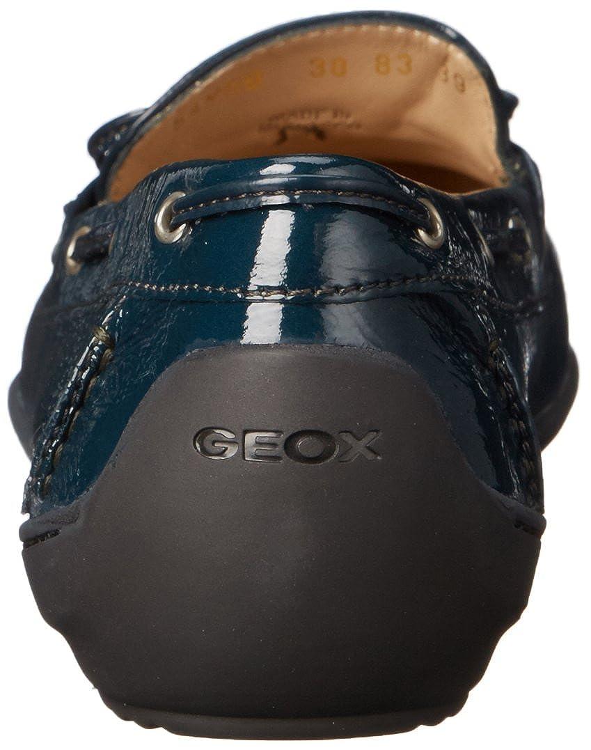 Geox D Jamilah 2Fit - Mocasines para Mujer: Amazon.es: Zapatos y complementos