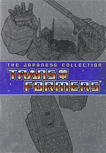 - Transformers: The Japanese Collection
