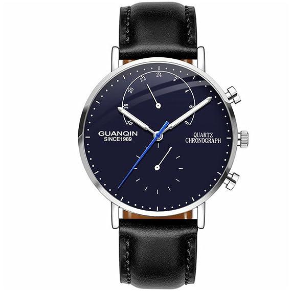 Reloj - Guanqin - Para - GS19101  Amazon.es  Relojes 6869c466d4c7