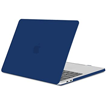 Tecool Funda para MacBook Pro 13 2016/2017/2018, Ultra Slim Cubierta de Plástico Duro Case Carcasa para MacBook Pro 13