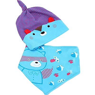 4d4dc16b Kangkang@ Baby Boy Sun Hats Spring Summer Caps with Shawl Cotton ...
