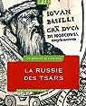 La Russie des Tsars par Waldron
