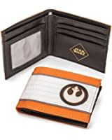Star Wars - Rebel Alliance Bi-Fold Wallet 3 x 2in
