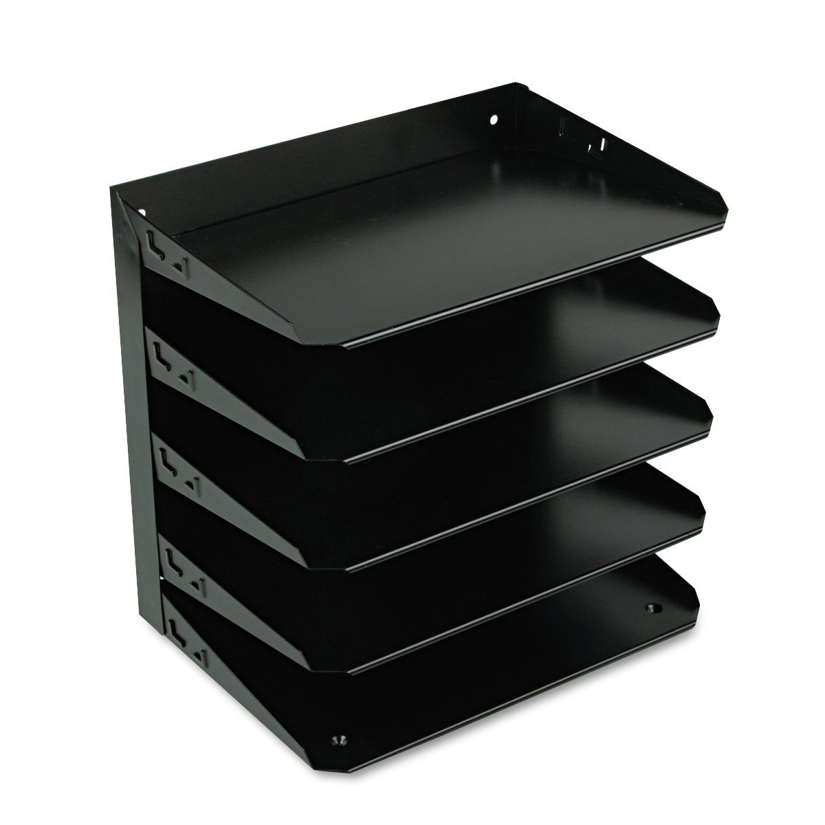 MMF  Industries Horizontal File Tray, 1 Each (26425L004) by MMF Industries