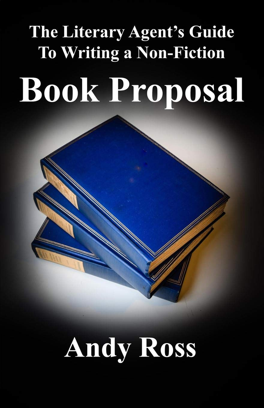 how to write a book proposal academic