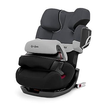 Cybex - Silla de coche grupo 1/2/3 Pallas 2-Fix, silla de coche 2 en ...