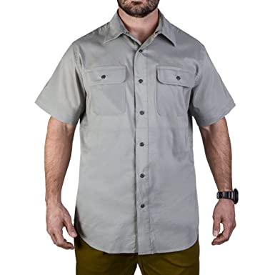 Vertx Guardian Concealed Carry Short Sleeve Tactical Shirt At Amazon