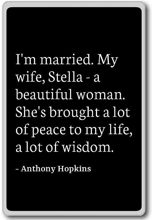 ich bin verheiratet