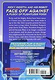 Ricky Ricotta's Mighty Robot vs. The Unpleasant Penguins from Pluto (Ricky Ricotta's Mighty Robot #9)