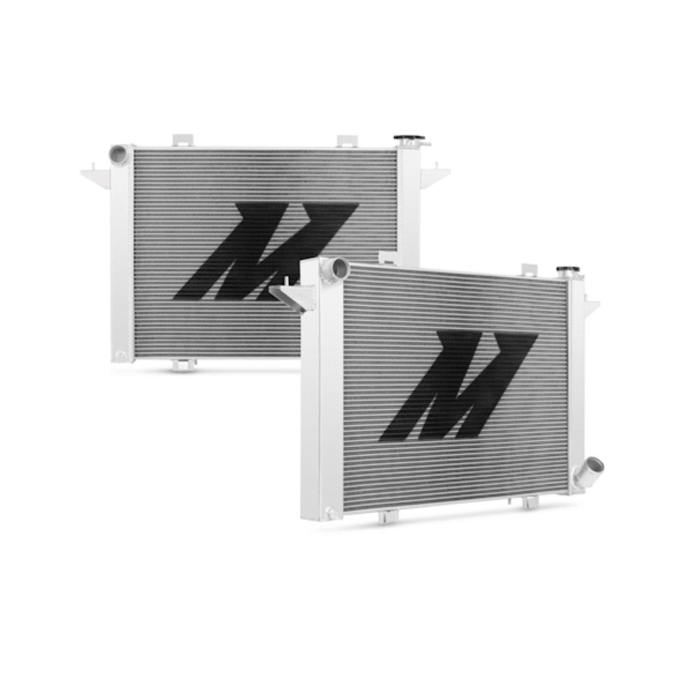 Amazon.com: Mishimoto (MMRAD-RAM-89) Aluminum Radiator for Dodge Cummins  5.9L Engine: Automotive