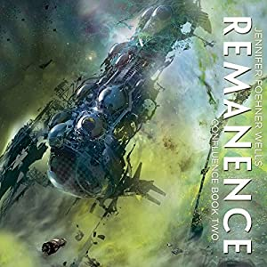 Remanence Audiobook