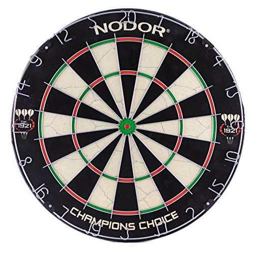 Choice Board (Nodor Champion's Choice Practice Bristle Dartboard)
