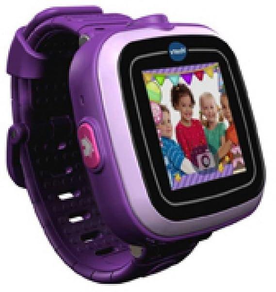 Vtech Kidizoom Smart Watch Lila, 1 pieza: Amazon.es: Electrónica