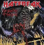 Hatebeak | Number of the Beak | CD