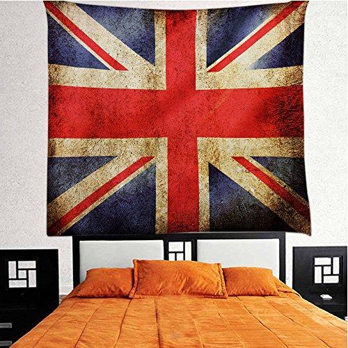 british flag tapestry - 9
