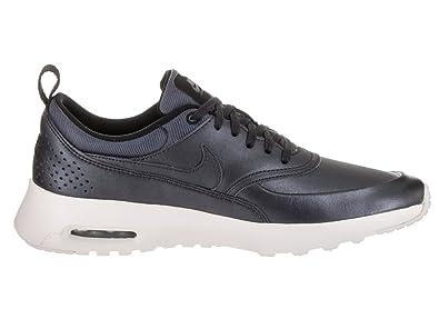 Nike 861674-002, Chaussures de Sport Femme, Gris (MTLC Hematite/MTLC Hematite/Summit White), 41 EU