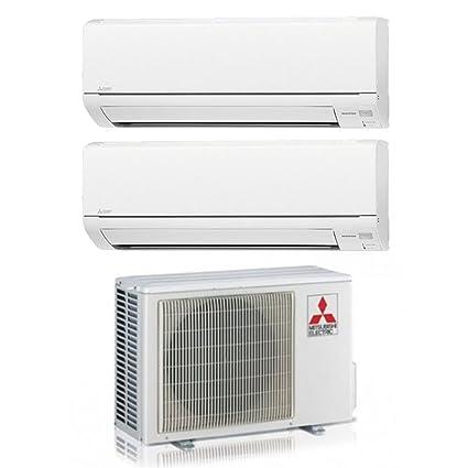 Climatiseur Mitsubishi Electric Dual Split Inverter Mxz