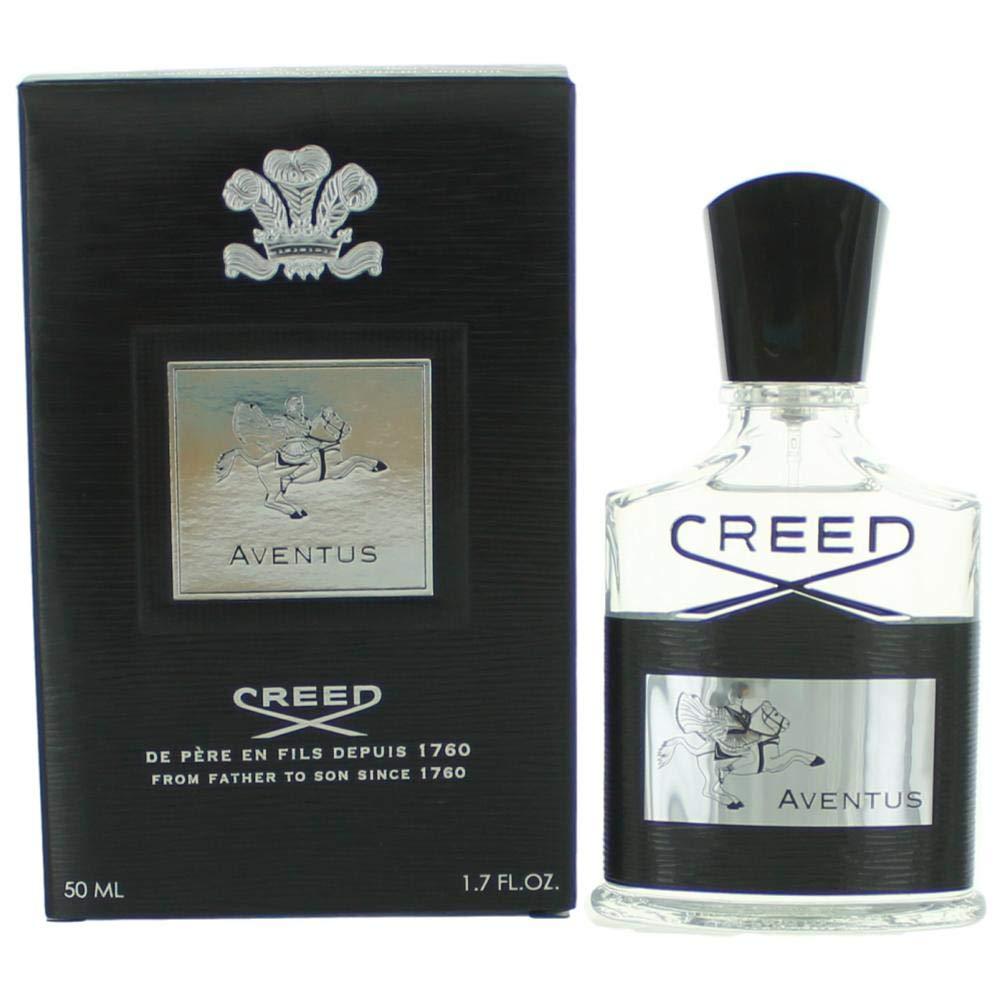 Creed Aventus Eau De Parfum (1.7 Oz./50 ml ) New in Box