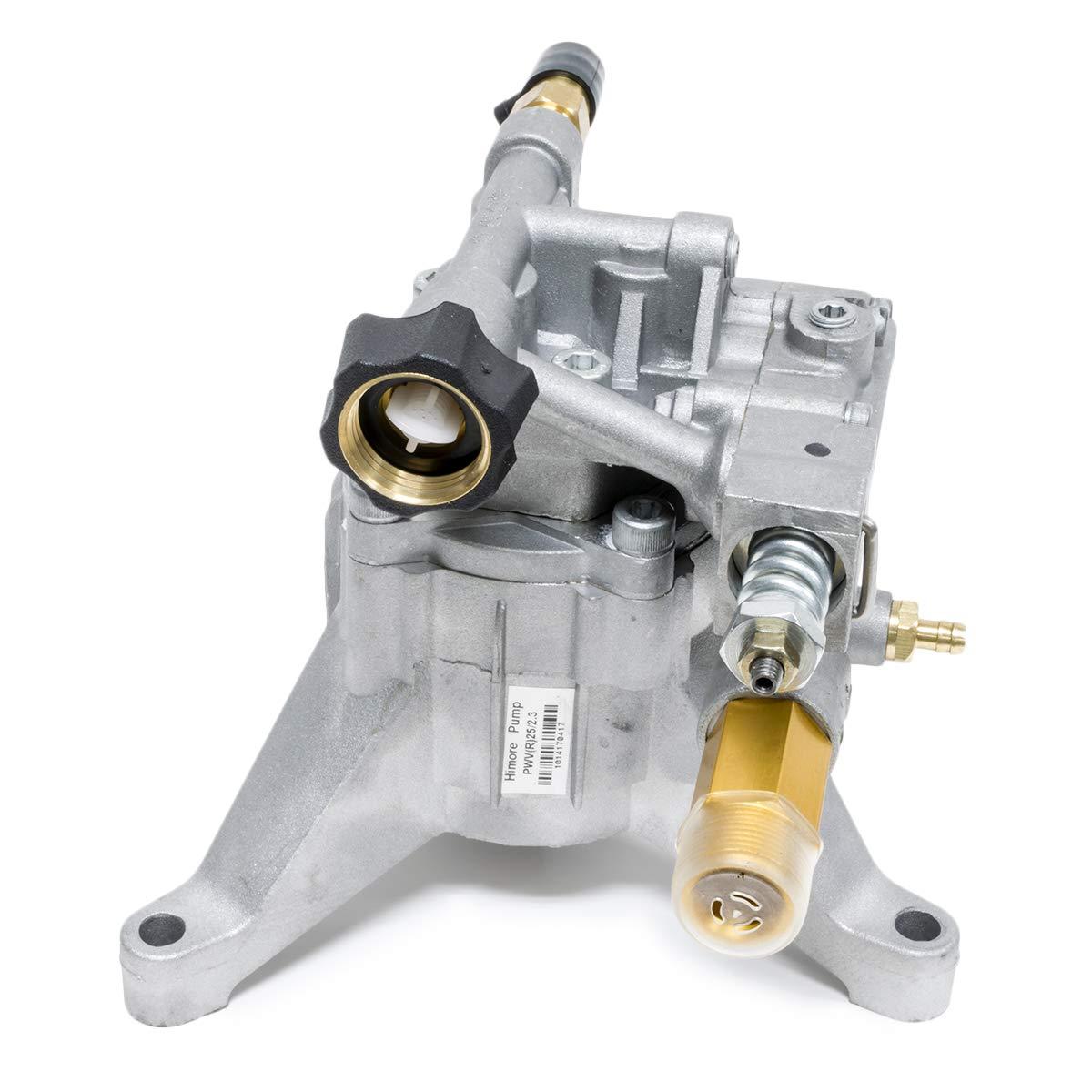2700 PSI Pressure Washer Water Pump for Homelite UT80993 UT80993A