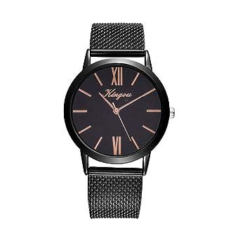 Amazon.com: ¡Venta clara! Reloj de pulsera analógico de ...