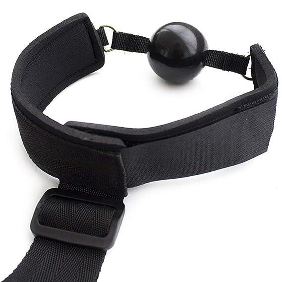 Amazon.com: LadySex6 – Bola de silicona enmarcada detrás de ...