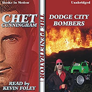 Dodge City Bombers Audiobook