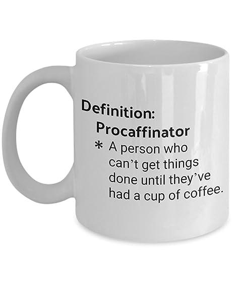 Procaffinator