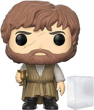 Amazon.com: Funko POP. Game of Thrones: Got – Tyrion ...
