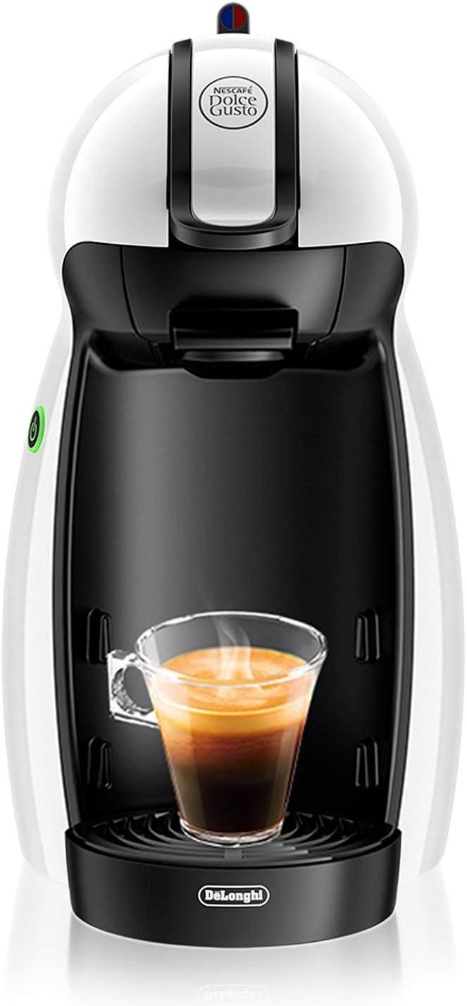 Nescafe Dolce Gusto cafetera, 1460 W, 0.6 litros, Acero Inoxidable ...