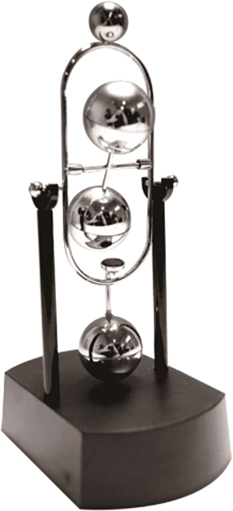 Electronic Perpetual Motion desk toy Home Decoration ScienceGeek Mars