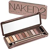 UD Naked 2 MAPING SHOP Eyeshadow Palette 100% Authentic 12 pigment-rich