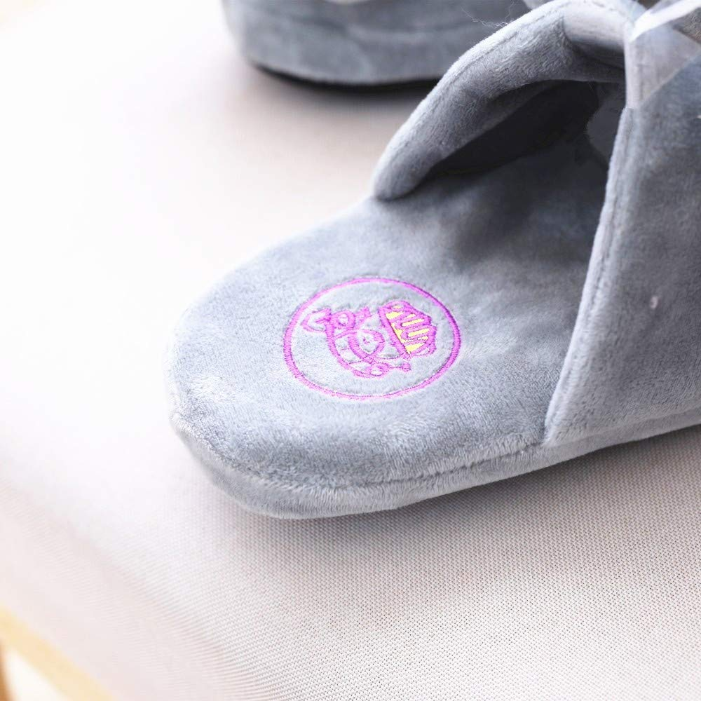 Peek A Boo Elephant Slipper Plush Toy /& Stuffed Animals Elephant Home Slipper The Best Gift for Your Beloved Person