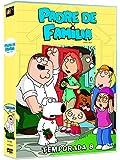 Padre de Familia: Temporada 8 [DVD]