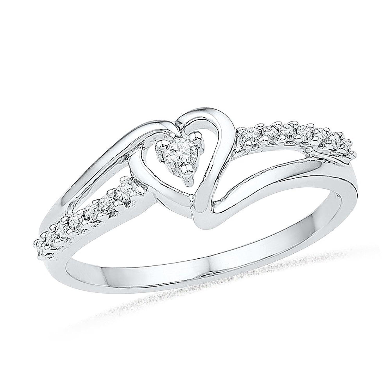 10 Cttw):  Jewelry