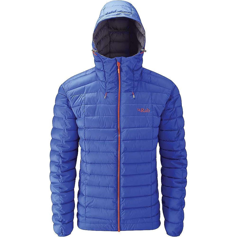 ラブ メンズ ジャケットブルゾン Rab Men's Nebula Jacket [並行輸入品] B07BF759S4 XL