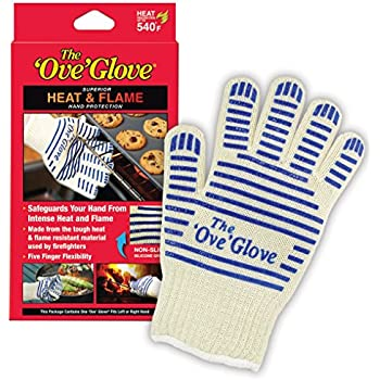 Ove Glove Hot Surface Handler, 1 Glove